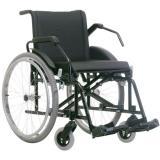 Cadeira De Rodas Poty -Jaguaribe