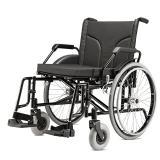 Cadeira De Rodas Big -Jaguaribe