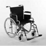 (Locacão) Cadeira Rodas S1- Ottobock