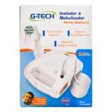 Nebulizador Nebcom V - G-Tech