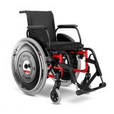 Cadeira De Rodas Avd - Ortobrás