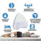Almofada De Apoio Para Joelhos - Supermedy - Leg Pillow