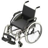 Cadeira De Rodas - Taipú - Jaguaribe J3
