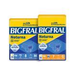Fralda Geriátrica - Bigfral Noturna