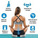 Assento Anatômico Coccix - Supermedy