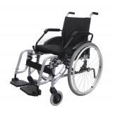 Cadeira De Rodas Taipu J2 - Jaguaribe