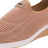 Sapato Feminino Modare Ultra Conforto-Gaspea Nude-7320.217