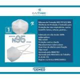 Máscara N95 Unid -Caithec