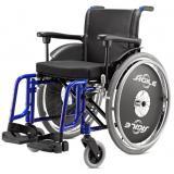 Assistência Técnica em Cadeira de rodas