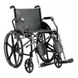 Cadeira De Rodas - Jaguaribe - 1016