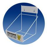 Suporte Para Coletor De Material Perfuro Cortante 3l - Descarpack