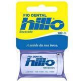 Fio Dental - Hillo
