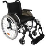 Cadeira de Rodas Start M1 - Ottobock