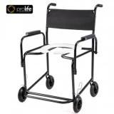 Cadeira De Banho Flex Obeso 130kg Pl202 - Prolife