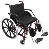 Cadeira de Rodas Flex com Elevação de Pernas - Prolife