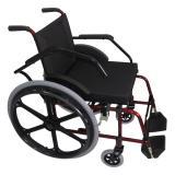 Cadeira De Rodas Confort Liberty - Prolife