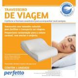 Travesseiro de Viagem - Perfetto
