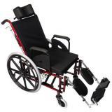 Cadeira De Rodas Tetra Reclinável-Prolife