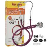 Estetoscópio Rappaport Premium - Glicomed